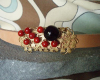 Leather_filigree_cufflet